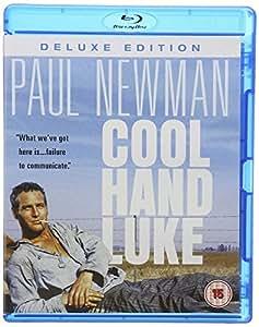 Cool Hand Luke [Blu-ray] [Import anglais]