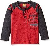 Little Kangaroos Baby Boys' T-Shirt (120...