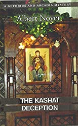 The Kashat Deception (A Getorius and Arcadia Mystery Book 5) (English Edition)