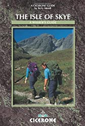 The Isle of Skye: A Walker's Guide (Cicerone British Mountains) by Terry Marsh (2003-01-04)