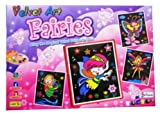 Velvet Art - Fairies