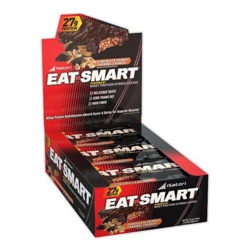 1 Barretta Bar barrette proteine del latte Pro Smart Nocciola IGTBAR/NC - 51I3ZQWZo2L