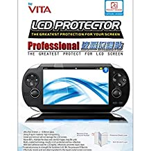 Third Party - Filtre Protection PS Vita - 8529685559952
