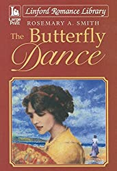 The Butterfly Dance (Linford Romance Library)
