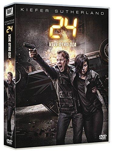 24: Vive Otro Dia [DVD]