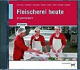 CD-ROM - Fleischerei Heute: Grund- und Fachstufe in Lernfeldern (das Buch HT 1410 als PDF-Datei) - (nur volle Berechnung möglich)