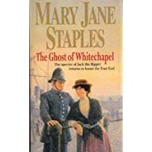 Ghost Of Whitechapel (English Edition)