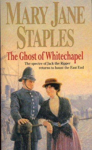 Ghost Of Whitechapel