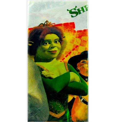 Shrek Papiertischdecke