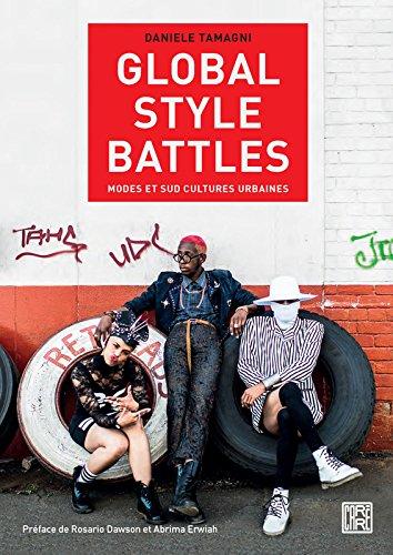 Global style battles par Daniele TAMAGNI