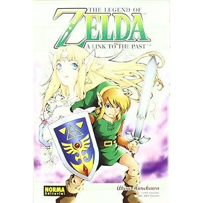 The Legend Of Zelda 04 A Link To The Past Comic Manga Pdf Download Iahelalexandra