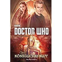 Doctor Who: Königliches Blut (German Edition)