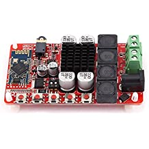 Hilitand 50W + 50W Audio Receiver Power Audio Amplificador Junta Digital integrado CSR8635 Bluetooth V4.