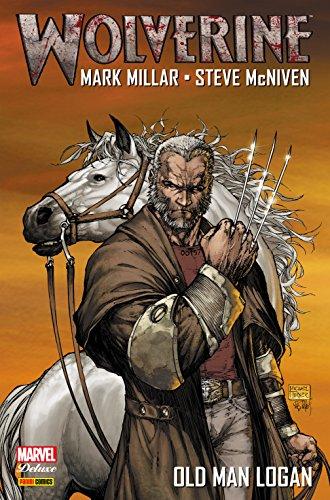 Wolverine: Old Man Logan (French Edition)