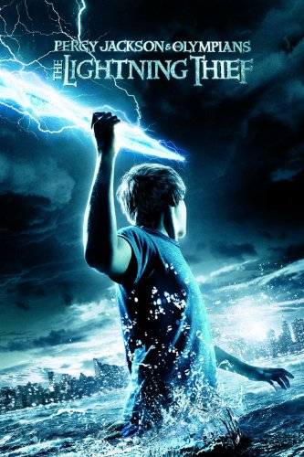 Percy Jackson & The Olympians: The Lightning Thief [OV]