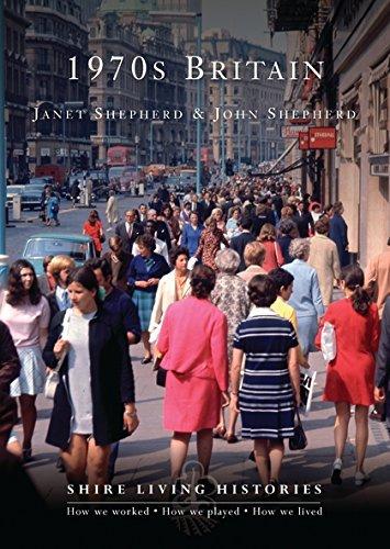 1970s Britain: 1970-1979