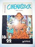 Cinémastock - Tome 1 (2e partie)