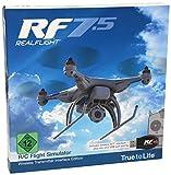 Great Planes RealFlight RealFlight 7.5, Edition mit kabelloser Schnittstelle für Flugsimulator Ferngesteuerter Flugmodelle (evtl. Nicht in Deutscher Sprache)