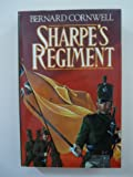 Cover of: Sharpe's Regiment | Bernard Cornwell