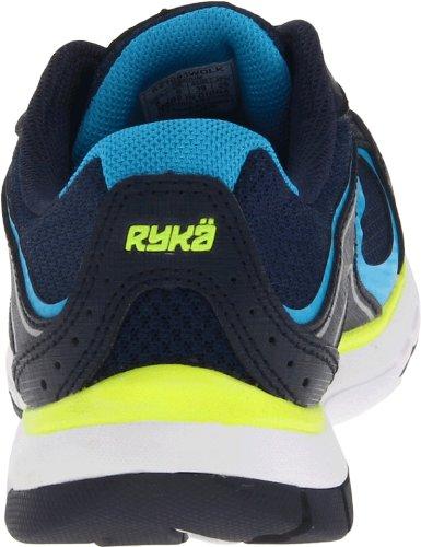 Malha Verde De Lht Ryka Azul Sneakers Cruzada Lht Largura Marinha Rq4n158w