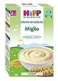 Hipp Crema di Cereali Miglio - 200 g