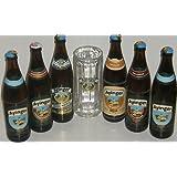 Ayinger Biervielfalt Set 6x0,5 Liter mit gratis Bierkrug