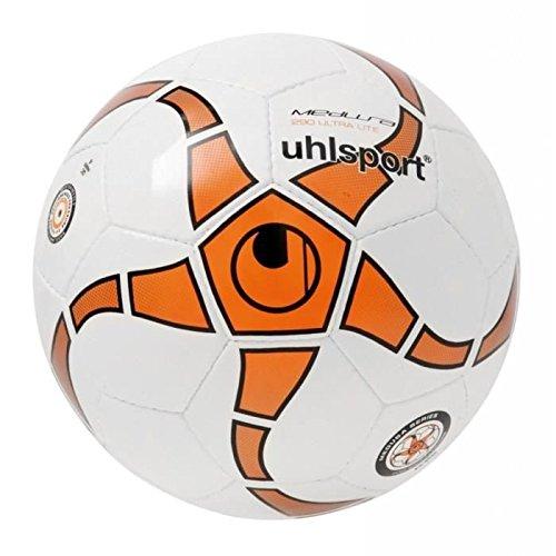 Uhlsport Ball Fußball Medusa Anteo 290Ultra Lite (Lite-basketball-schuhe)