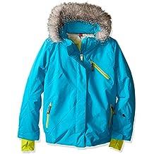 Spyder Jackets G Lola Blue 8a
