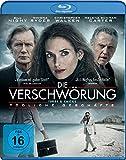 Die Verschwörung - Tödliche Geschäfte [Blu-ray]