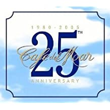 Cafdel Mar 1980-2005: 25th Anniversary by Various Artists