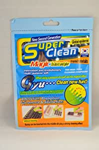 Super Clean Multipurpose Gel de nettoyage