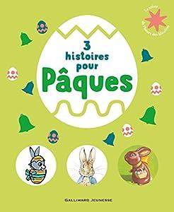 """Afficher """"3 histoires pour Pâques"""""""