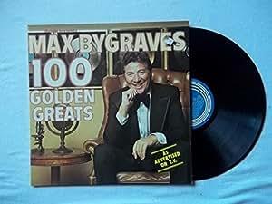 Max Bygraves - 100 Golden Greats - [2LP]