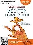 Telecharger Livres Mediter jour apres jour Livre audio 1 CD MP3 uniquement (PDF,EPUB,MOBI) gratuits en Francaise