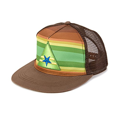 Firefly Browncoat Sublimated Snapback Trucker Hat