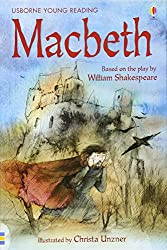 Macbeth (First Reading Level 2)