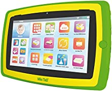 Lisciani Giochi 57481 - Mio Tab Smart Kid Plus HD 16 GB