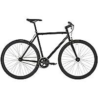 FIXIE Inc. Betty Leeds - Vélo de ville - noir 2017 velo ville femme