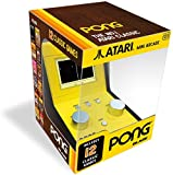 Atari Pong Mini Arcade (with 5 retro games) (Electronic Games) [Edizione: Regno Unito]