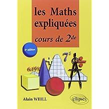 Les Maths Expliquées Cours de Seconde