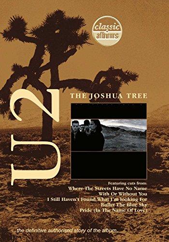 U2 - The Joshua Tree (U2-the Joshua Tree)