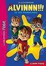 Alvin et les Chipmunks, tome 1 : Le papa poule par Productions
