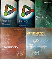 AMAXING NCERT BOOK STORE PRESENT LATEST EDITION Physics Part 1 & 2, Chemistry Part -1 & 2 And Mathemat