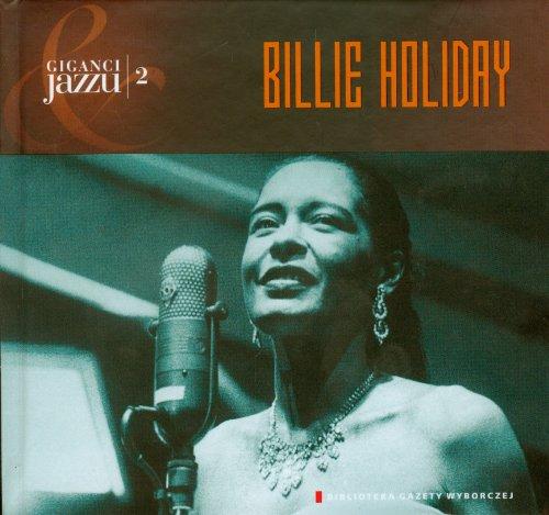 Preisvergleich Produktbild Billie Holiday