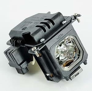 eu-ele 610–336–5404–610–344–5120modulo LMP114LMP135lampada di ricambio compatibile lampadina con alloggiamento per proiettore Model Sanyo plv-z2000/Z3000/Z700/Z4000/Z800/1080HD