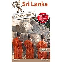 Guide du Routard Sri Lanka 2017