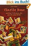 Charlie Bone und das Geheimnis der sp...