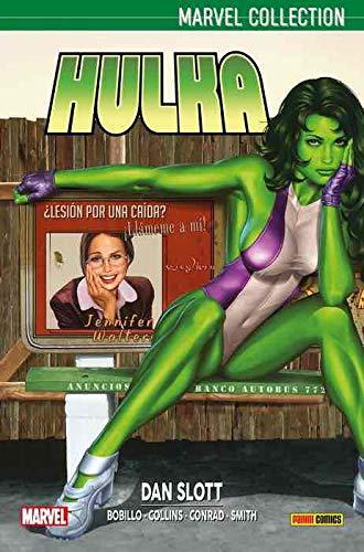 Hulka Vol 2 de Dan Slott