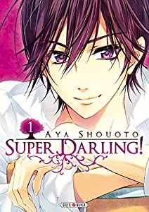 Super Darling Edition simple Tome 1