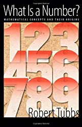 What Is a Number?: Mathematical Concepts and Their Origins by Robert Tubbs (2008-12-22)